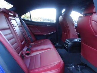 2016 Lexus IS 200t F SPORT PKG SEFFNER, Florida 18