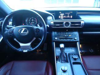 2016 Lexus IS 200t F SPORT PKG SEFFNER, Florida 22