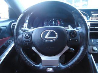 2016 Lexus IS 200t F SPORT PKG SEFFNER, Florida 23