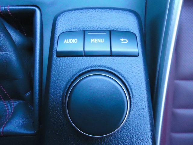 2016 Lexus IS 200t F SPORT PKG SEFFNER, Florida 31