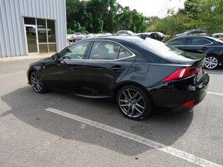 2016 Lexus IS 200t F SPORT PKG SEFFNER, Florida 11