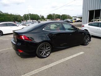 2016 Lexus IS 200t F SPORT PKG SEFFNER, Florida 17