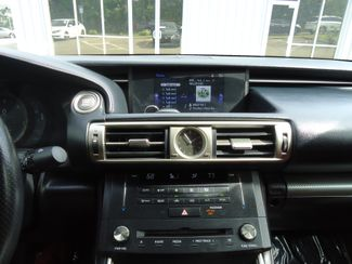 2016 Lexus IS 200t F SPORT PKG SEFFNER, Florida 34