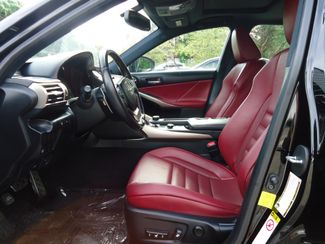 2016 Lexus IS 200t F SPORT PKG SEFFNER, Florida 4