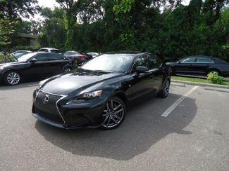 2016 Lexus IS 200t F SPORT PKG SEFFNER, Florida 6