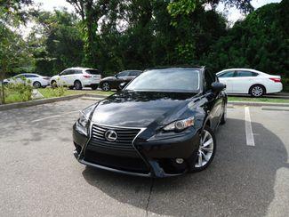 2016 Lexus IS 200t SEFFNER, Florida