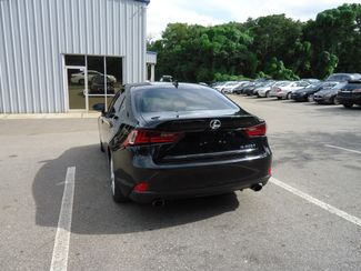 2016 Lexus IS 200t SEFFNER, Florida 13