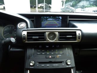2016 Lexus IS 200t SEFFNER, Florida 2