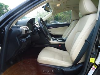2016 Lexus IS 200t SEFFNER, Florida 3