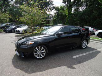 2016 Lexus IS 200t SEFFNER, Florida 5