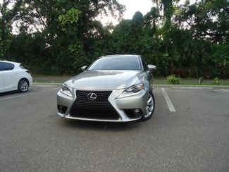 2016 Lexus IS 200t SEFFNER, Florida