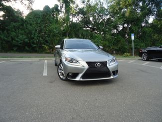 2016 Lexus IS 200t SEFFNER, Florida 10