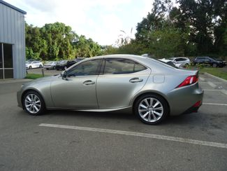 2016 Lexus IS 200t SEFFNER, Florida 11