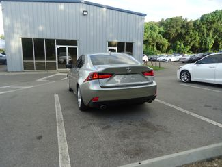 2016 Lexus IS 200t SEFFNER, Florida 13