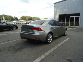 2016 Lexus IS 200t SEFFNER, Florida 15