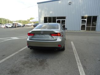 2016 Lexus IS 200t SEFFNER, Florida 16