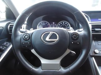 2016 Lexus IS 200t SEFFNER, Florida 23