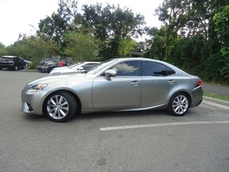 2016 Lexus IS 200t SEFFNER, Florida 5