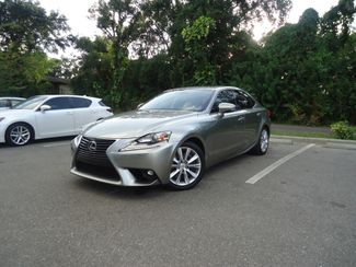 2016 Lexus IS 200t SEFFNER, Florida 6
