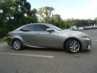 2016 Lexus IS 200t SEFFNER, Florida 8
