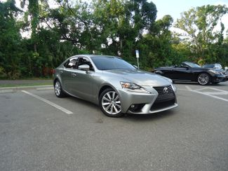 2016 Lexus IS 200t SEFFNER, Florida 9