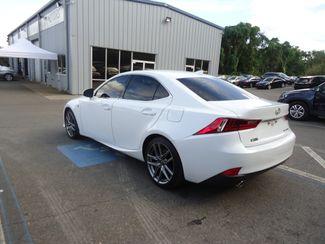2016 Lexus IS 200t F SPORT PKG. NAVIGATION SEFFNER, Florida 11