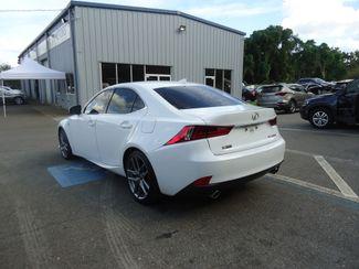 2016 Lexus IS 200t F SPORT PKG. NAVIGATION SEFFNER, Florida 12