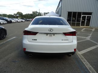 2016 Lexus IS 200t F SPORT PKG. NAVIGATION SEFFNER, Florida 14