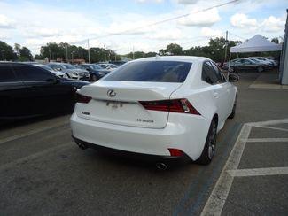 2016 Lexus IS 200t F SPORT PKG. NAVIGATION SEFFNER, Florida 15