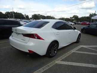 2016 Lexus IS 200t F SPORT PKG. NAVIGATION SEFFNER, Florida 16
