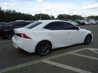 2016 Lexus IS 200t F SPORT PKG. NAVIGATION SEFFNER, Florida 17