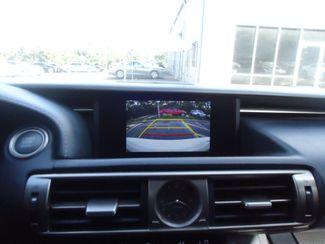 2016 Lexus IS 200t F SPORT PKG. NAVIGATION SEFFNER, Florida 2