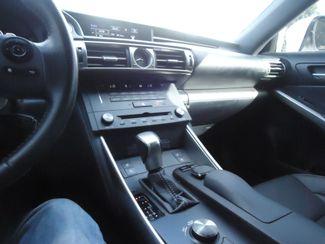 2016 Lexus IS 200t F SPORT PKG. NAVIGATION SEFFNER, Florida 26