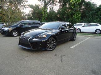 2016 Lexus IS 200t F SPORT PKG SEFFNER, Florida