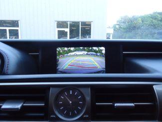 2016 Lexus IS 200t F SPORT PKG SEFFNER, Florida 3