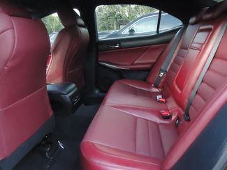 2016 Lexus IS 200t F SPORT PKG SEFFNER, Florida 21