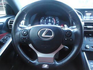 2016 Lexus IS 200t F SPORT PKG SEFFNER, Florida 24
