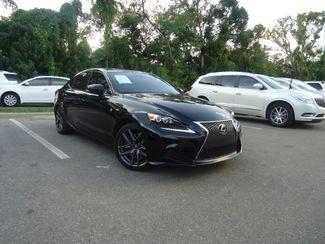2016 Lexus IS 200t F SPORT PKG SEFFNER, Florida 10