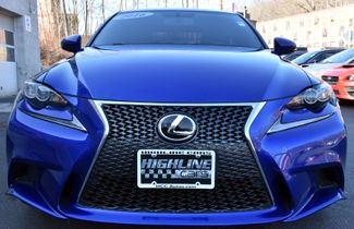 2016 Lexus IS 200t 4dr Sdn Waterbury, Connecticut 9