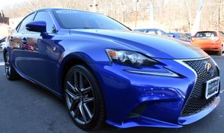 2016 Lexus IS 200t 4dr Sdn Waterbury, Connecticut 8