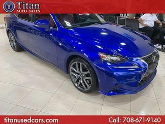 2016 Lexus IS 200t 200t in Worth, IL 60482