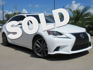 2016 Lexus IS 300 F-Sport AWD | Houston, TX | American Auto Centers in Houston TX