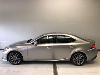 2016 Lexus IS 300 AWD F-SPORT in Utah, 84041