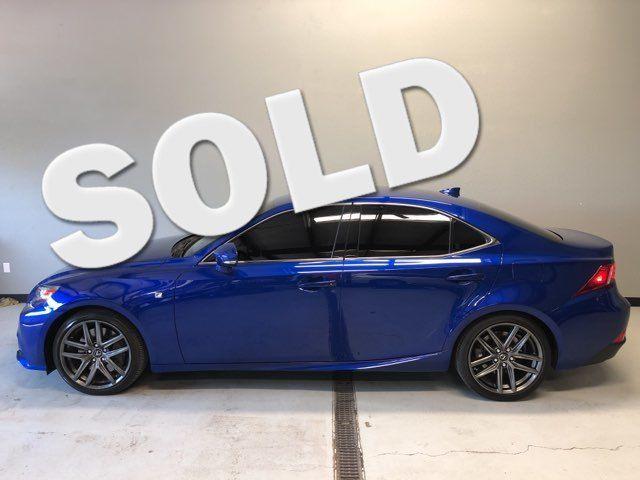 2016 Lexus IS 300 in Utah, 84041