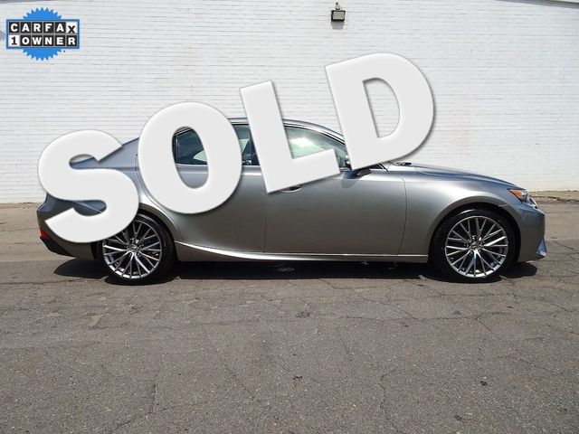 2016 Lexus IS 300 300 Madison, NC
