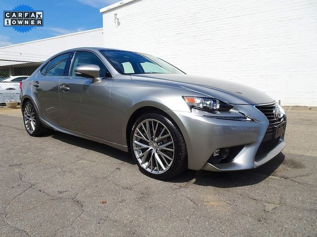 2016 Lexus IS 300 300 Madison, NC 1