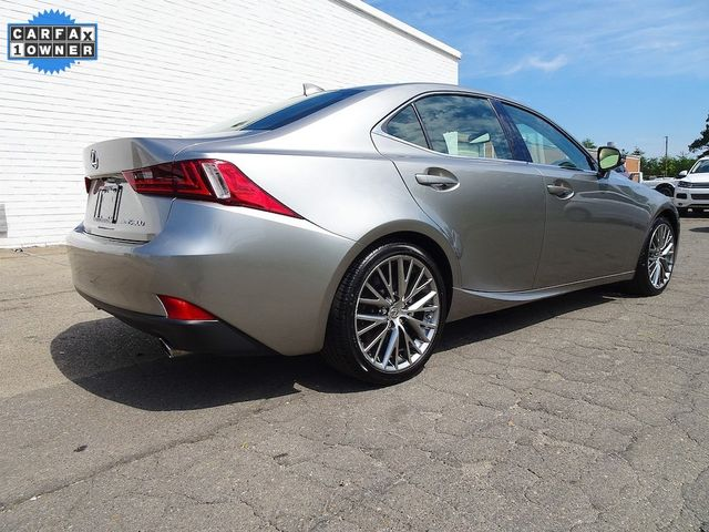 2016 Lexus IS 300 300 Madison, NC 2