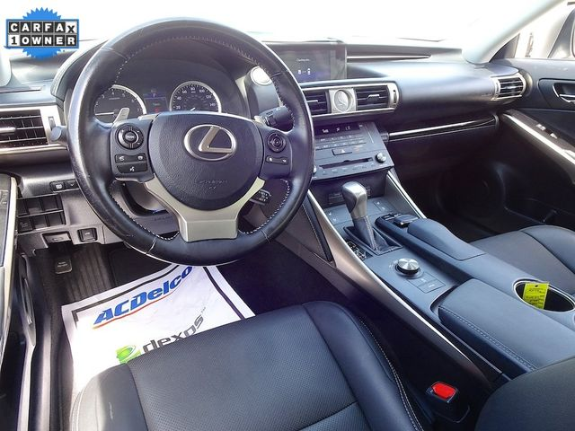2016 Lexus IS 300 300 Madison, NC 39