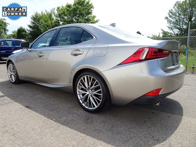 2016 Lexus IS 300 300 Madison, NC 4