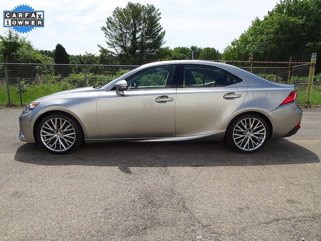 2016 Lexus IS 300 300 Madison, NC 5